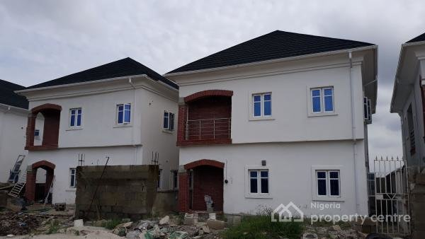 Best Brand New And Well Built Four 4 Bedroom Detached House With Pictures