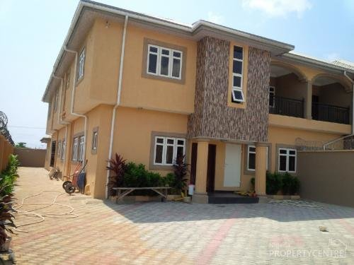 Best Brand New Spacious And Lavishly Finished 5 Bedroom Duplex With Pictures