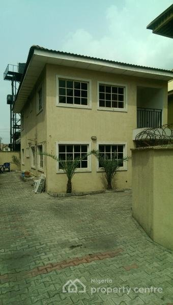 Best 3 Bedroom Semi Detached Duplexes For Rent In Lekki Lagos Nigerian Real Estate Property With Pictures