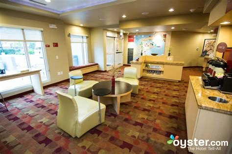 Best Lobby At The Towneplace Suites By Marriott Galveston With Pictures
