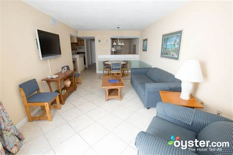 Best The Ocean Front Two Bedroom Suite At The Sands Ocean Club With Pictures