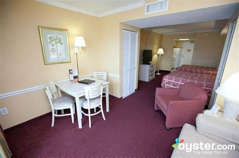 Best The Oceanfront One Bedroom Suite 2 At The Camelot By The With Pictures