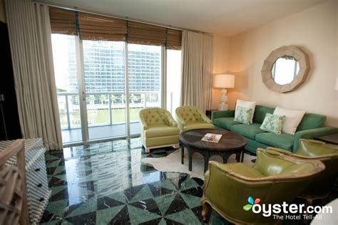 Best The Fantastic Suite At The W Miami Oyster Com With Pictures