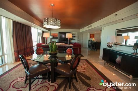 Best The One Bedroom Tower Suite At The Mirage Hotel Casino With Pictures
