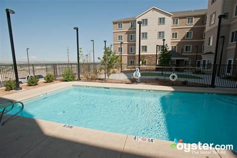 Best Pool At The Staybridge Suites Albuquerque Airport With Pictures