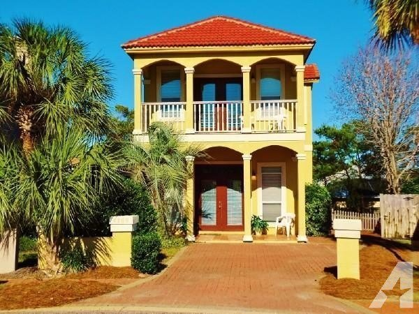 Best Destin Florida Three Bedroom Vacation Rental For Sale In Destin Florida Classified With Pictures