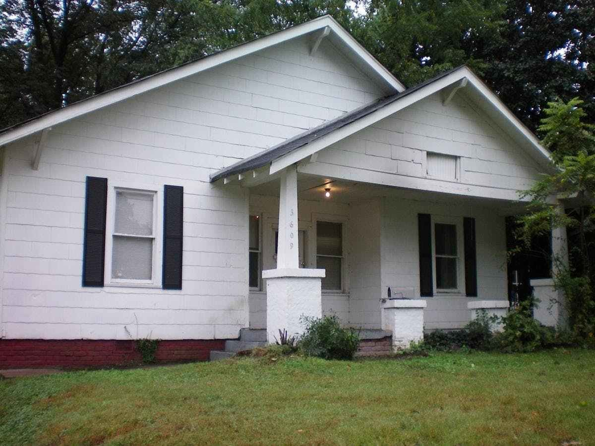 Best 3080 Hillis St Memphis Tn 38127 3 Bedroom House For Rent For 695 Month Zumper With Pictures