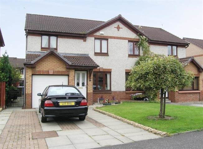 Best 3 Bedroom End Of Terrace House For Sale In Glasgow For With Pictures