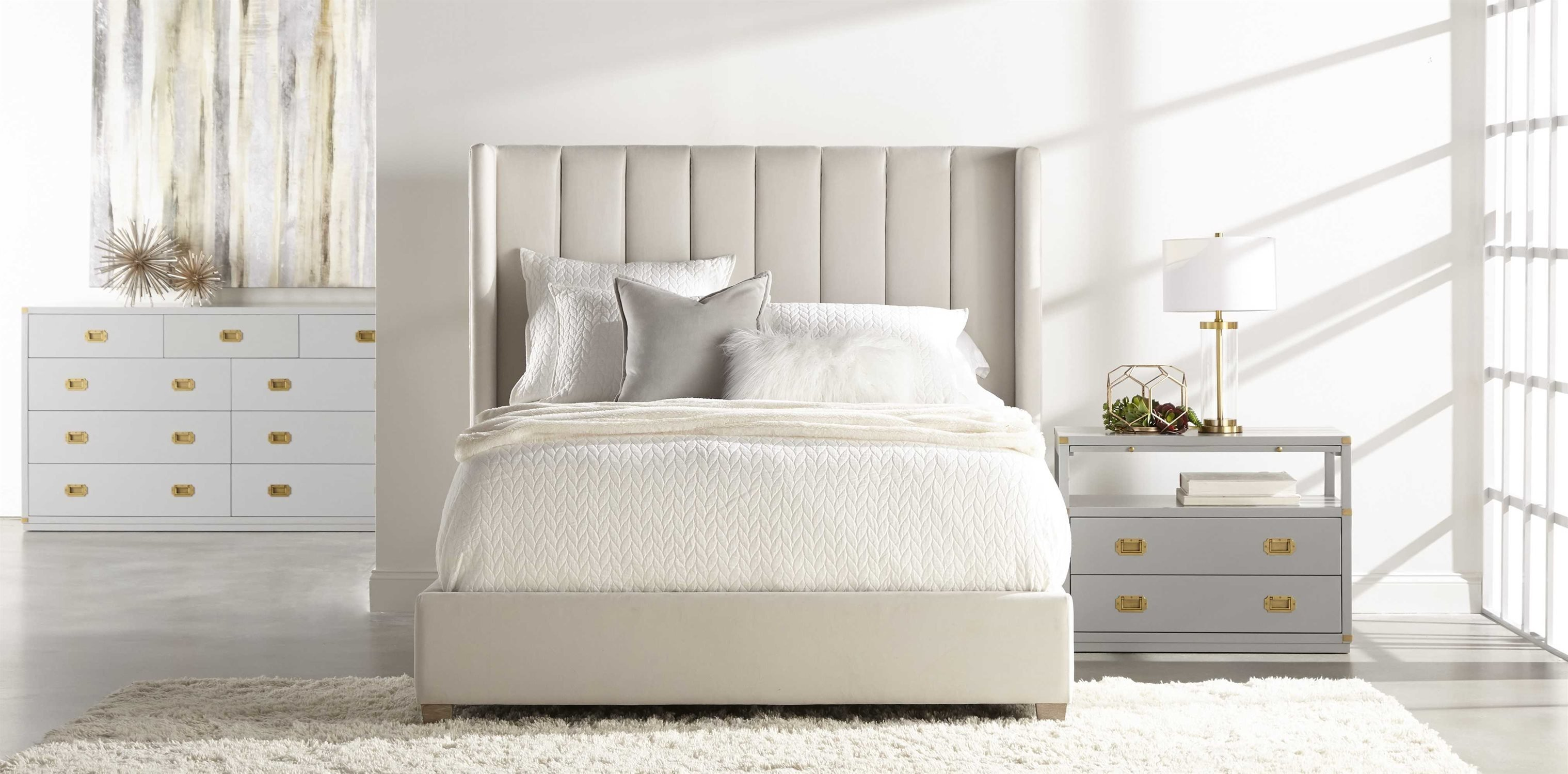 Best Orient Express Furniture Villa Bedroom Set Oef71271Crmngset1 With Pictures
