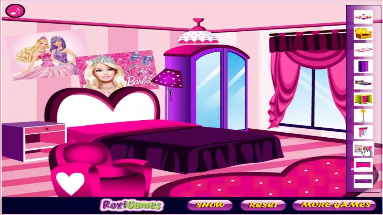 Best Barbie Fan Room Decoration Girls Game Baby Games Hd With Pictures