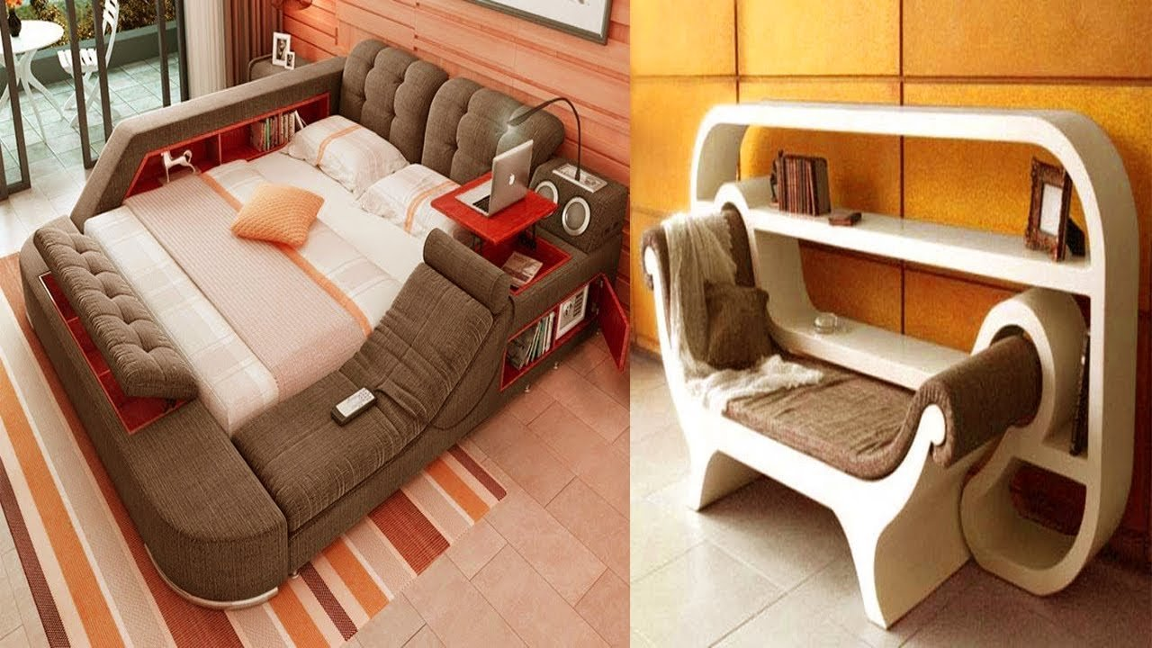 Best Amazing Multipurpose Furniture For Small Spaces Ideas With Pictures