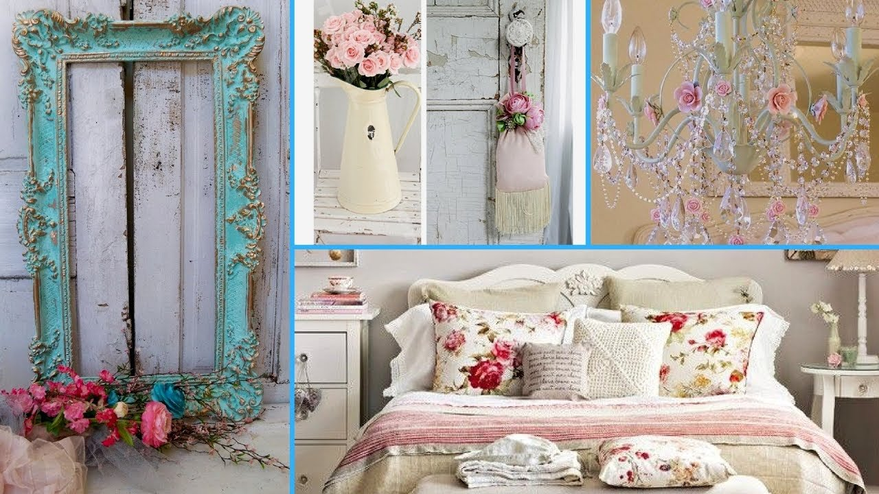 Best How To Diy Shabby Chic Bedroom Decor Ideas 2017 Home With Pictures