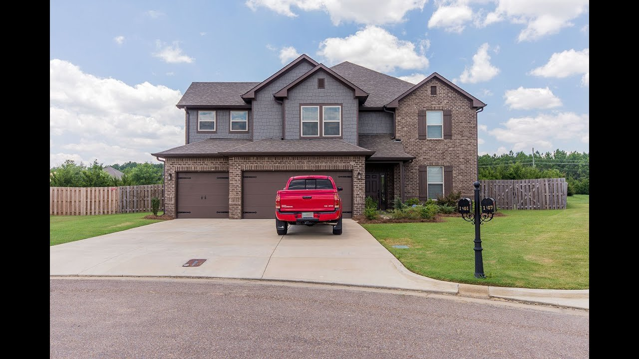Best 1501 Wingate Park Court In New Park Montgomery Al Homes With Pictures
