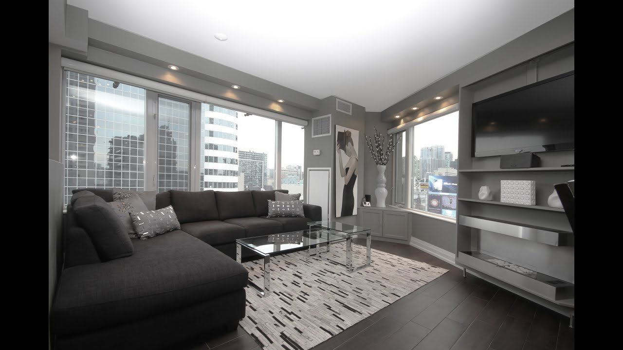 Best Sold 2 Bedroom Condo For Sale In Downtown Toronto Youtube With Pictures