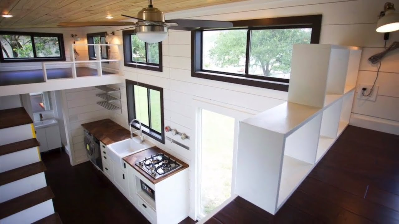 Best Most Beautiful Brand New 2 Bedrooms Tiny Home On Lake With Pictures