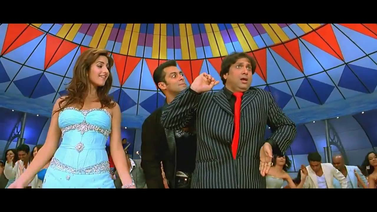 Best Soni De Nakhre Film Song Partner 2007 Dhaneshhd With Pictures
