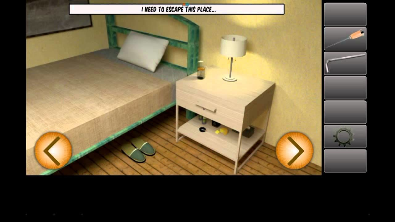 Best Escape The Bedroom Game Walkthrough Youtube With Pictures
