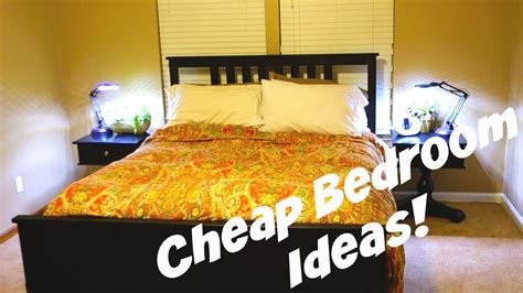 Best Cheap Bedroom Decorating Ideas Daily Vlog 478 Youtube With Pictures