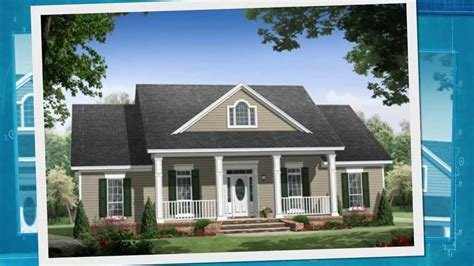 Best Hpg 1888 1 888 Square Feet 3 Bedroom 2 Bath Farm House With Pictures