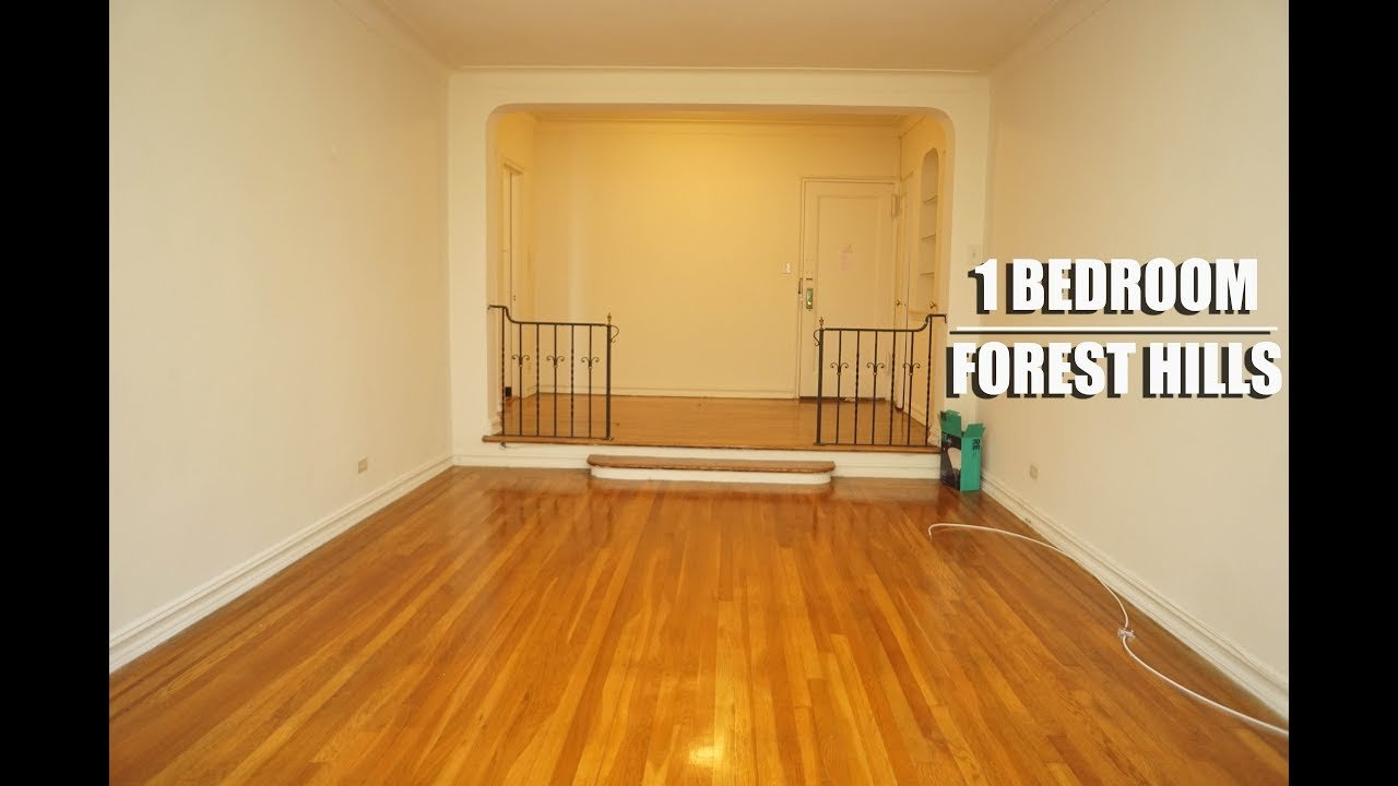 Best 1 Bedroom Apartment For Rent In Forest Hills Queens Nyc With Pictures