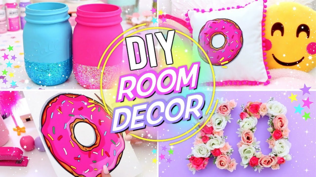 Best Diy Bright Fun Room Decor Pinterest Room Decor For With Pictures