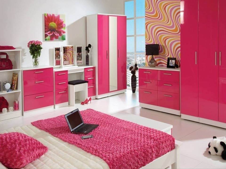 Best 35 Creative Little Girl Bedroom Design Ideas And Pictures With Pictures