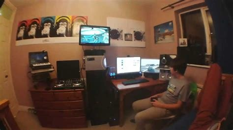 Best Bedroom Setup 2013 Youtube With Pictures
