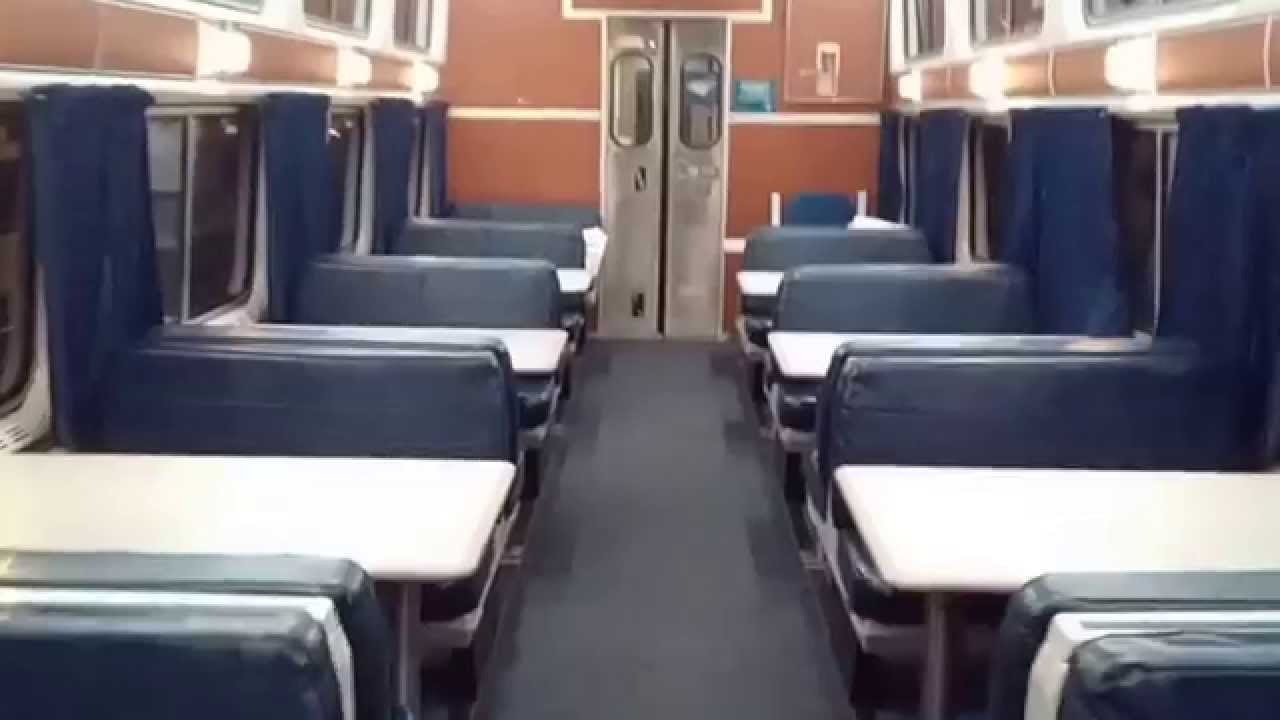 Best Viewliner 8400 Amtrak 48 Lake Shore Limited Walkthrough With Pictures