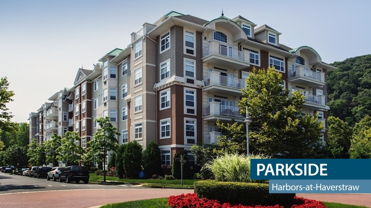 Best Parkside At The Harbors Luxury Rental Apartments Rockland Ny Gdc Rentals Youtube With Pictures