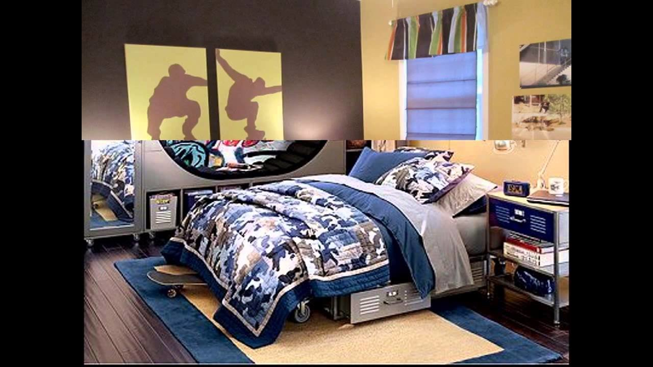 Best Skateboard Bedroom Decorations Ideas Youtube With Pictures