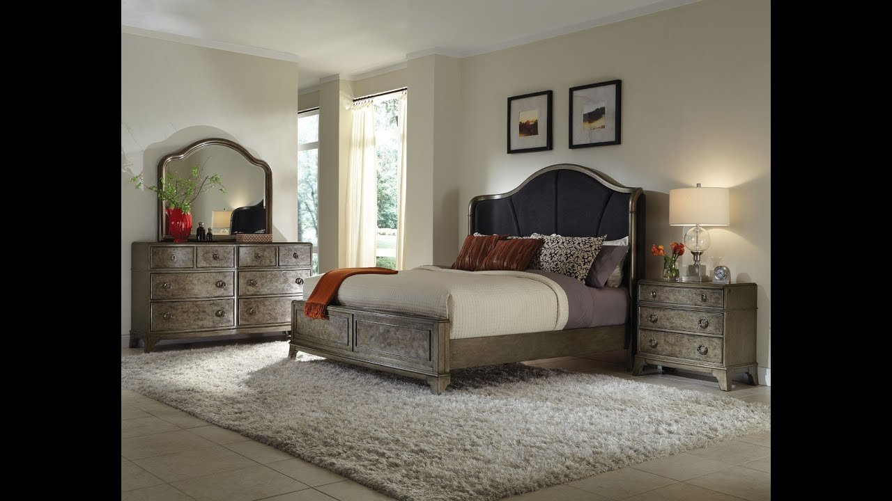 Best Hanson Bedroom Set By Pulaski Furniture Home Gallery Stores Youtube With Pictures