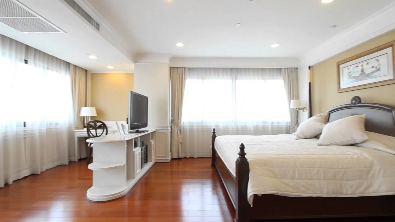 Best 4 Bedroom Apartment For Rent At Center Point Sukhumvit I With Pictures