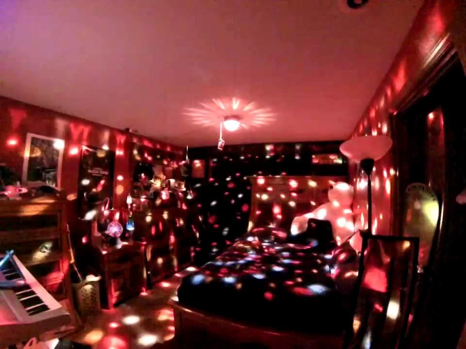 Best Hall Of Fame Bedroom Light Show Youtube With Pictures