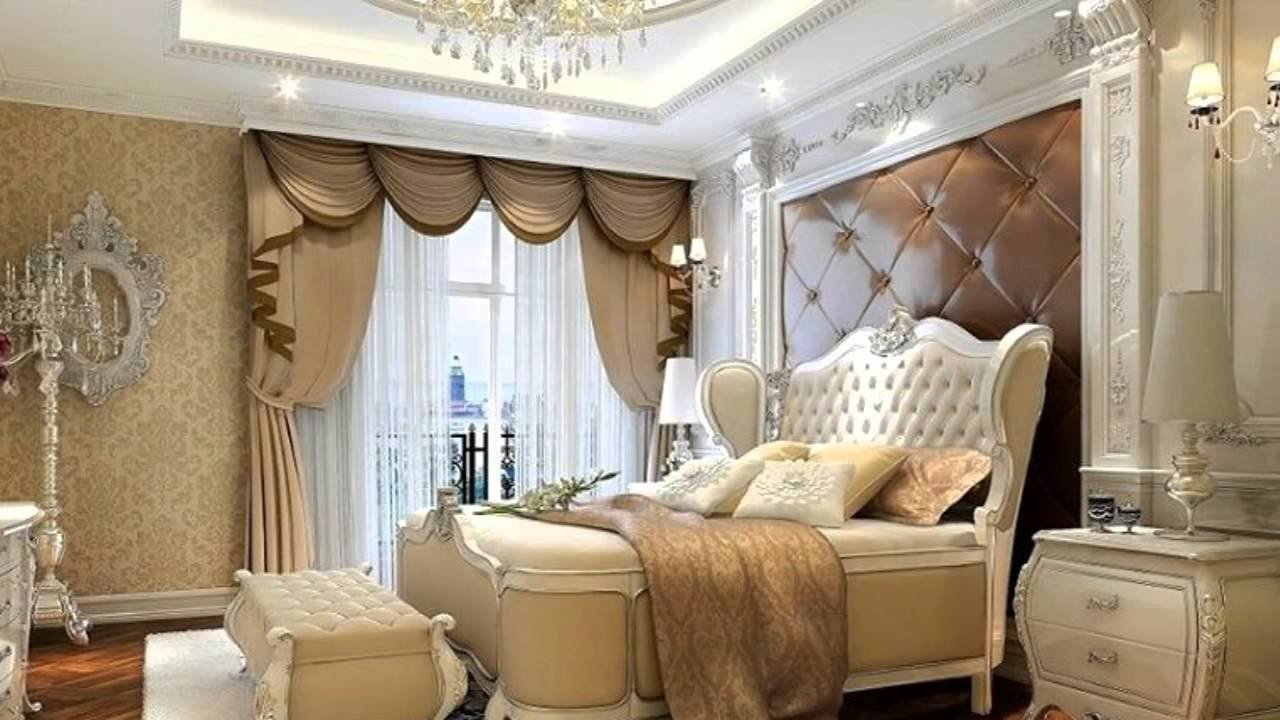 Best Top 10 High Quality Luxury Bedroom Furniture Sets Youtube With Pictures