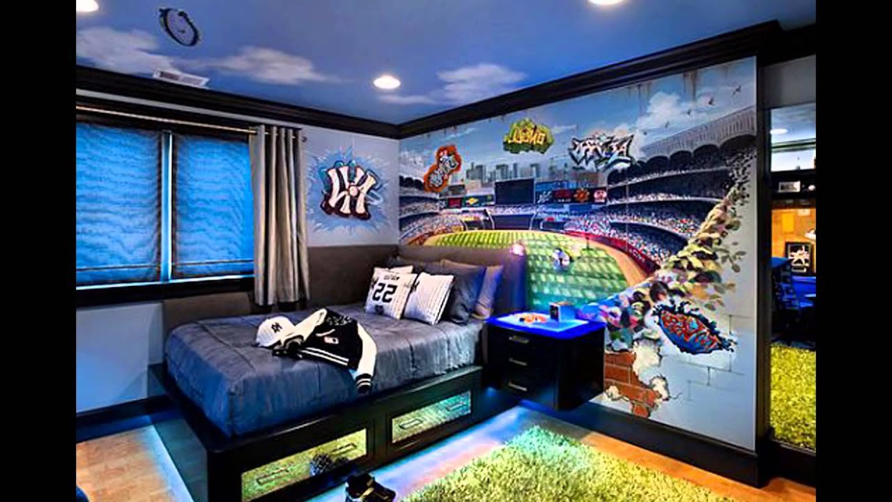 Best Boys Bedroom Sets Youtube With Pictures