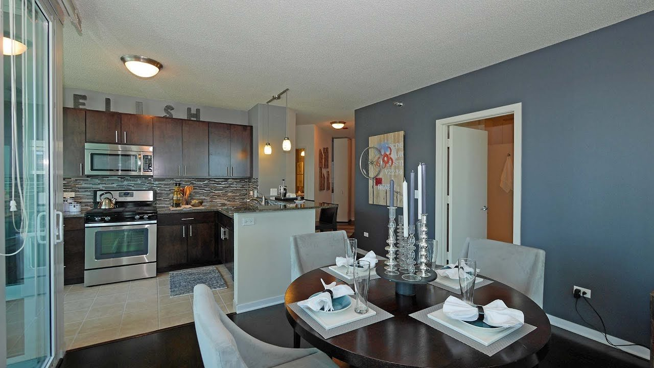 Best The Streeter In Streeterville A Chicago Apartment Review With Pictures