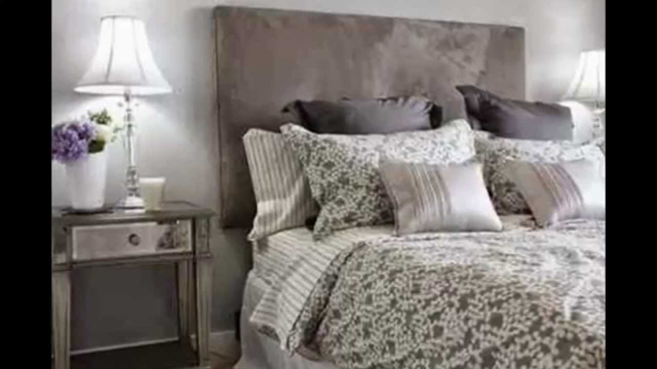 Best Bedroom Decorating Ideas Decoration Ideas Youtube With Pictures