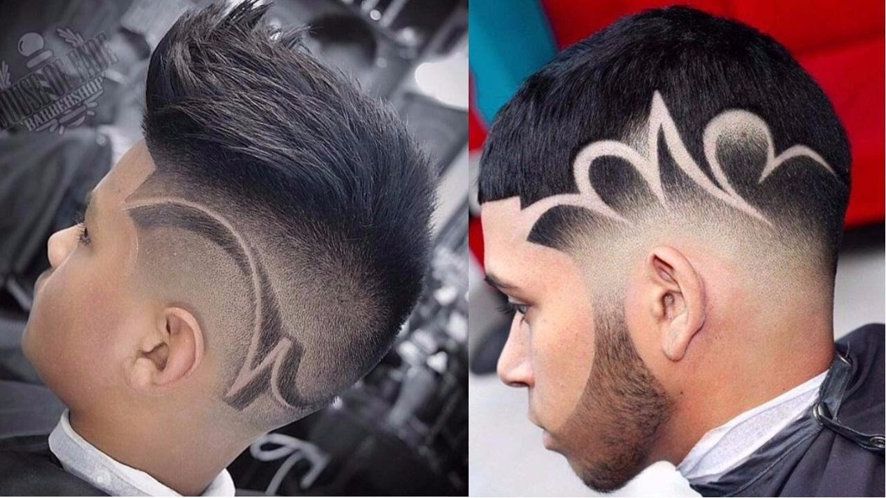 Free Cool Hairstyles Designs And Ideas For Men 2018 Haircut Wallpaper