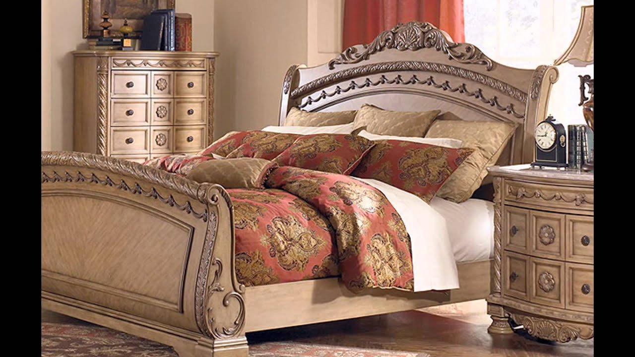 Best Ashley Furniture Bedroom Sets Youtube With Pictures