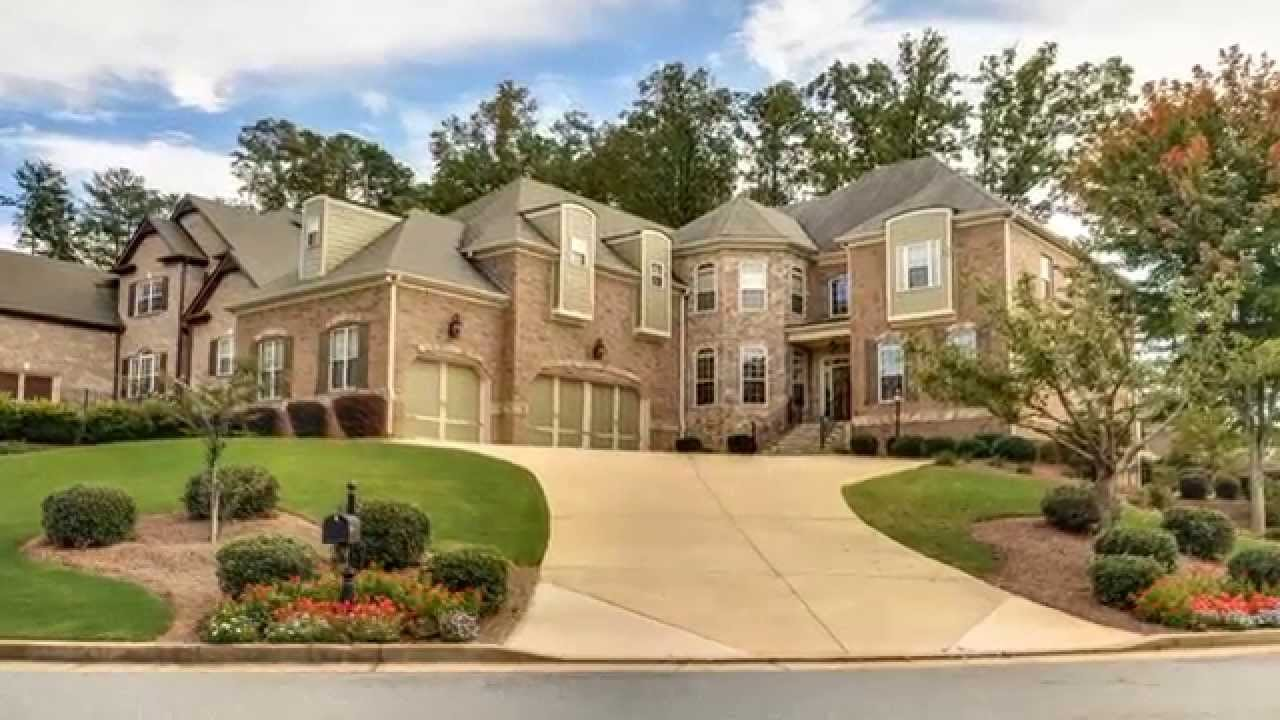 Best 6 Bedroom Beauty Custom Upgrades Marietta Ga Home For Sale With Pictures