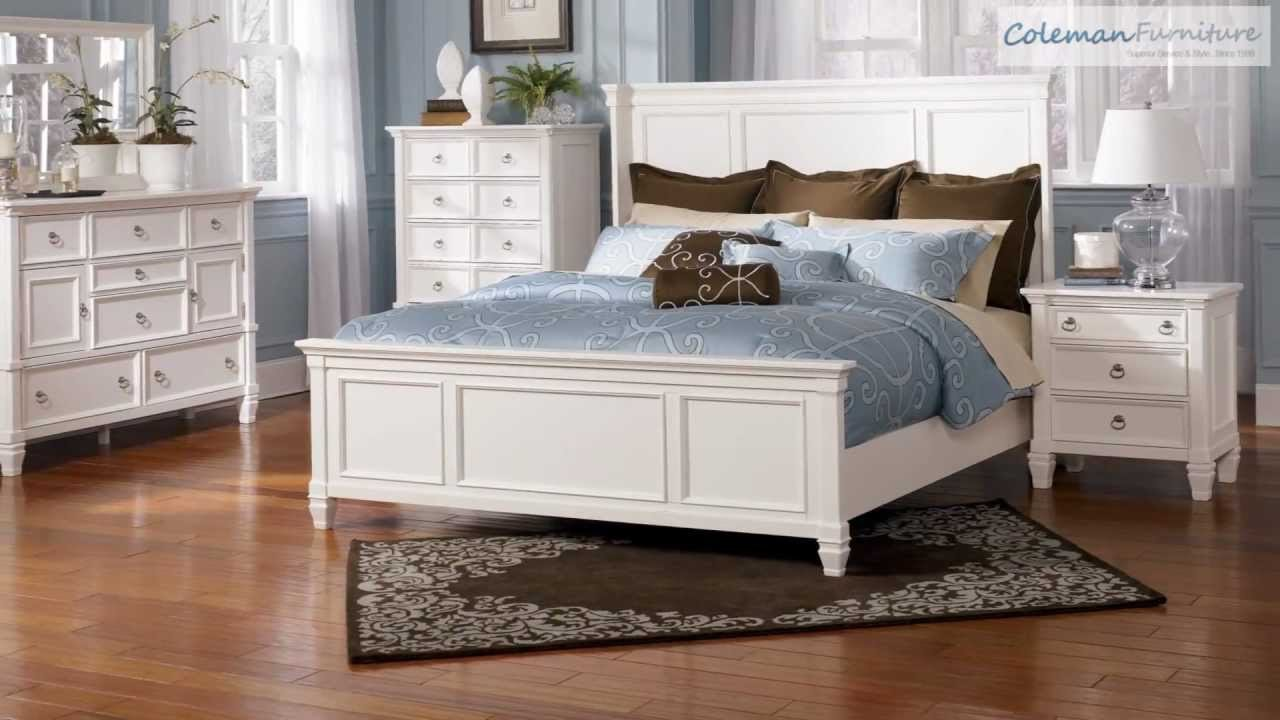 Best Prentice Bedroom Furniture From Millennium By Ashley Youtube With Pictures