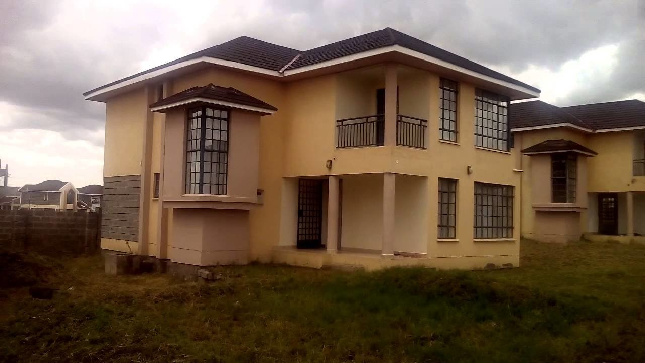 Best 4 Bedroom Houses For Sale In Kitengela Kenya Youtube With Pictures