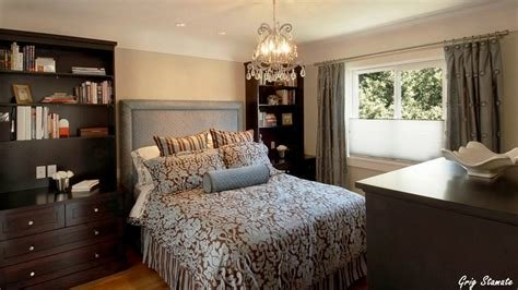 Best Small Master Bedroom Decorating Ideas Youtube With Pictures