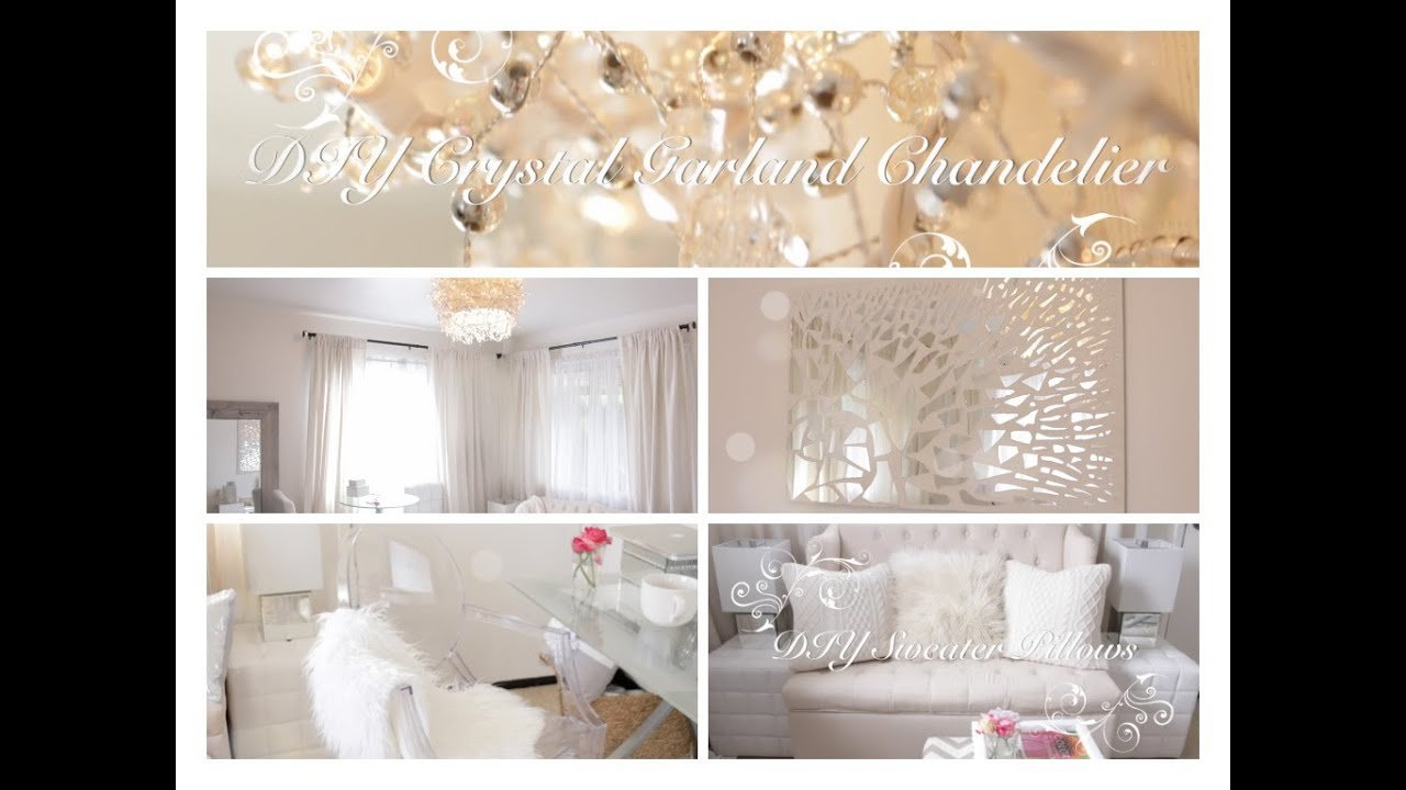 Best Diy Room Decor Ideas Youtube With Pictures