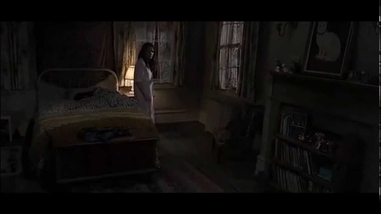 Best The Conjuring Wardrobe Scene Hd Youtube With Pictures
