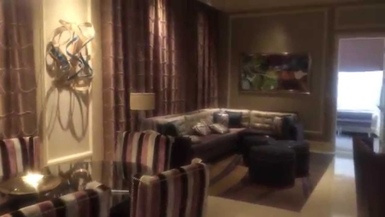 Best New Bellagio Two Bedroom P*Nth**S* Suite Youtube With Pictures