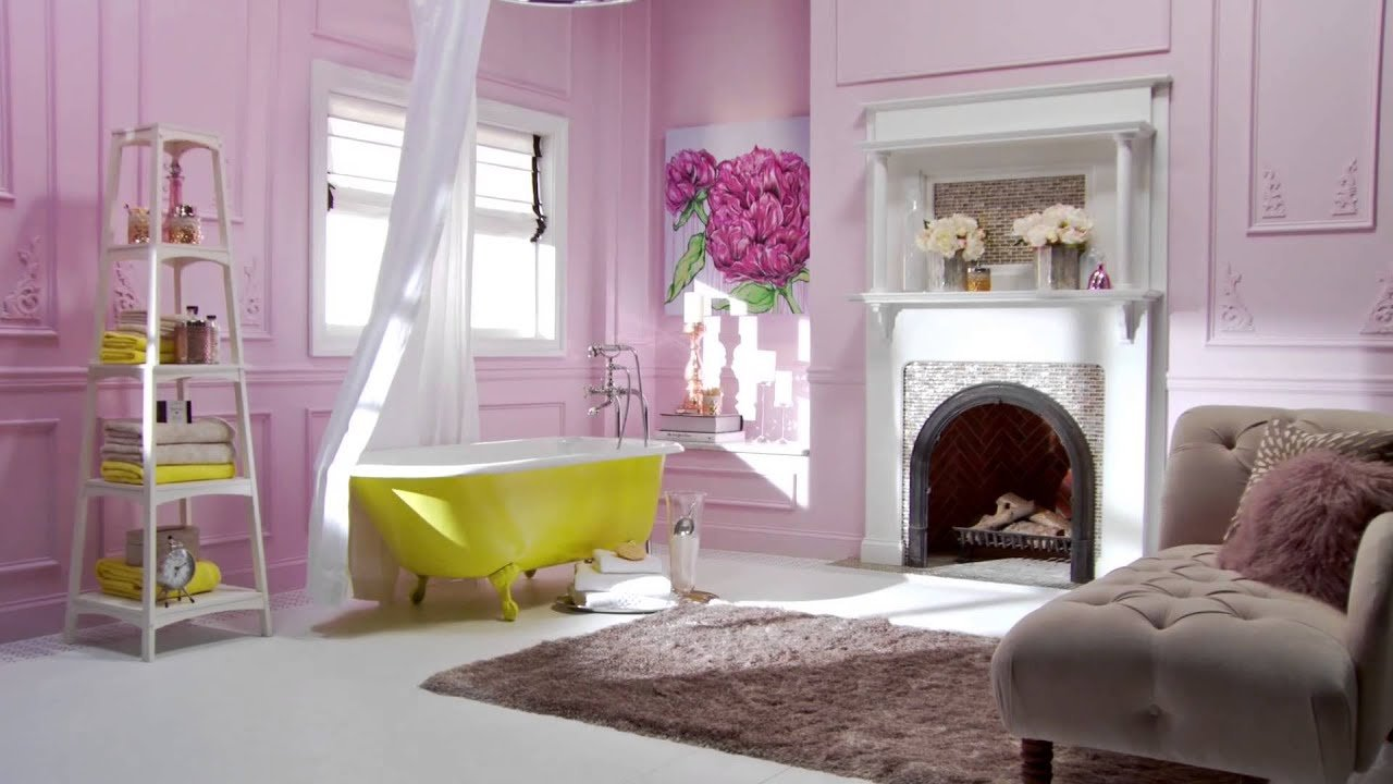 Best Behr 2015 Color And Style Trends Youtube With Pictures