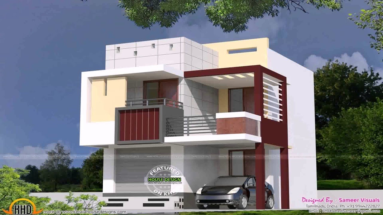 Best 3 Bedroom House Plans Double Garage Youtube With Pictures