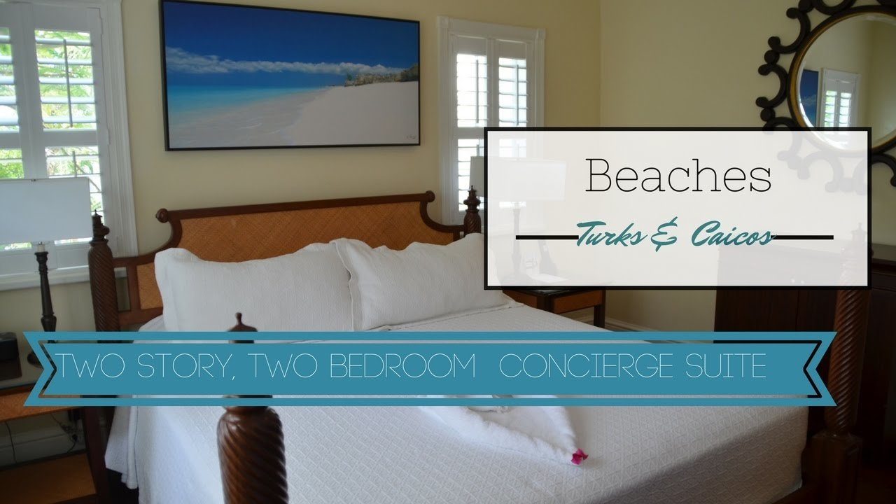 Best Key West Village Two Bedroom Suite Room Tour Youtube With Pictures
