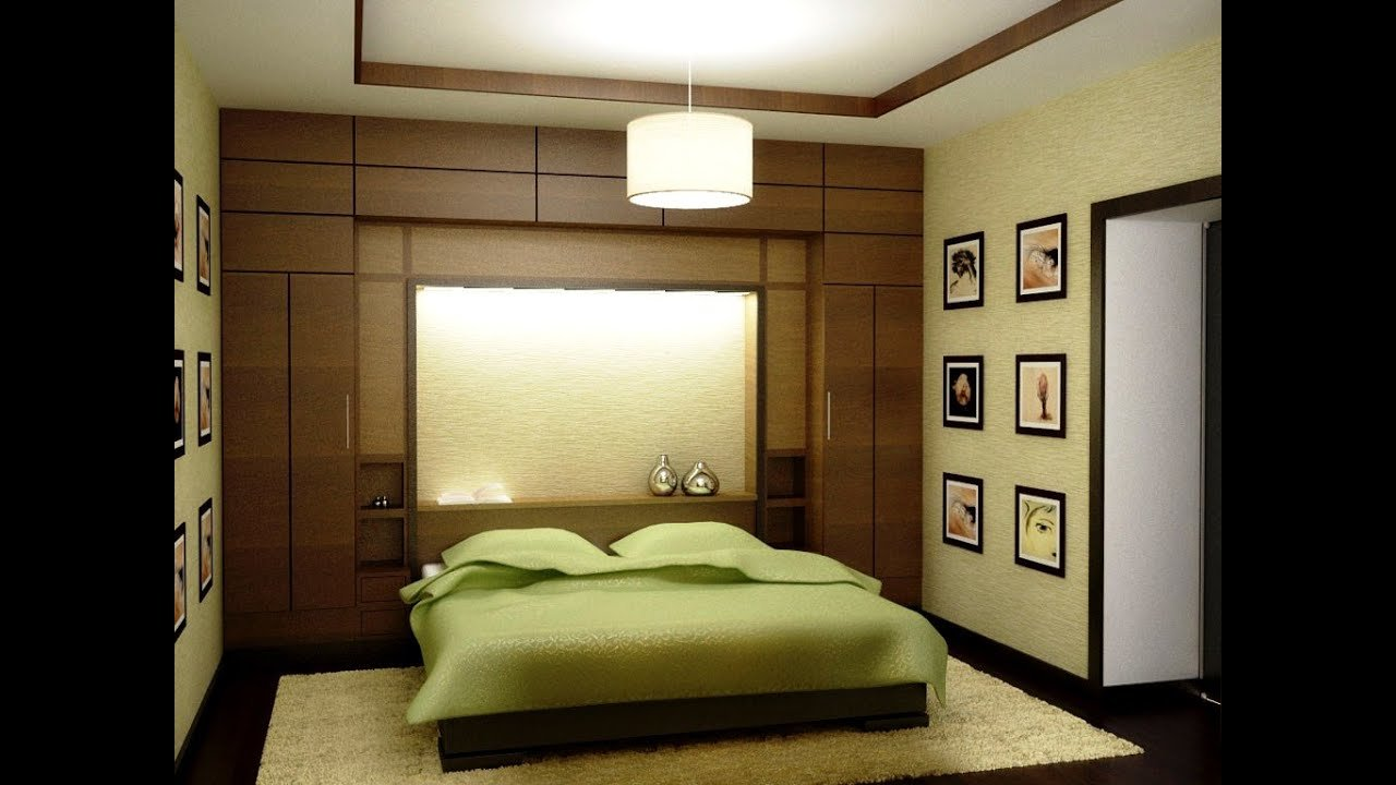 Best Bedroom Color Schemes Youtube With Pictures